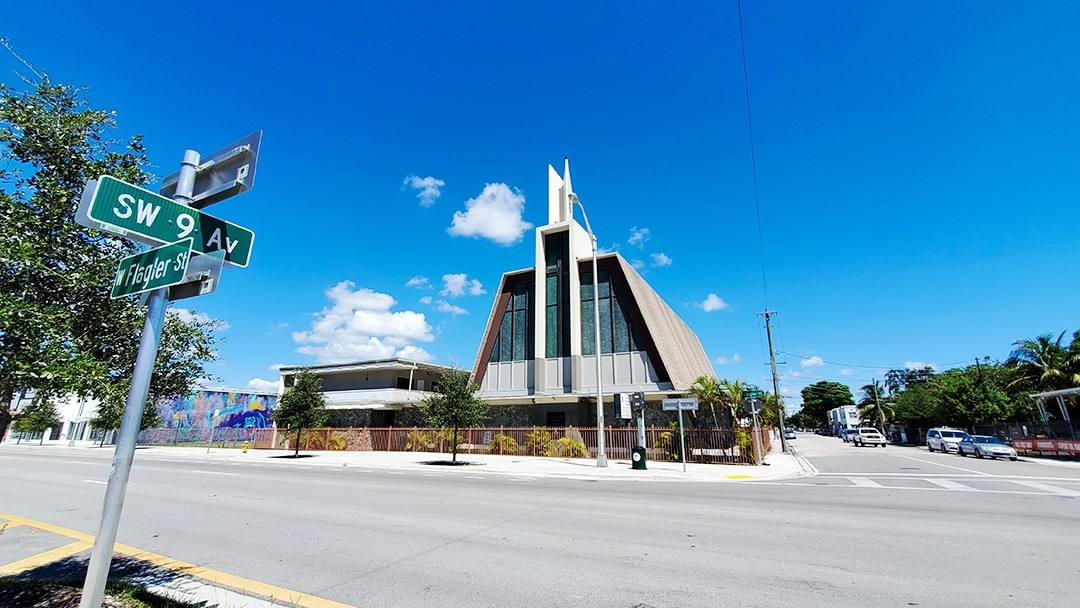 salvation army - Two new Covid 19 testing sites in Miami-Dade County