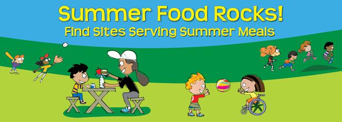 summer food service program - Summer Food Service Program