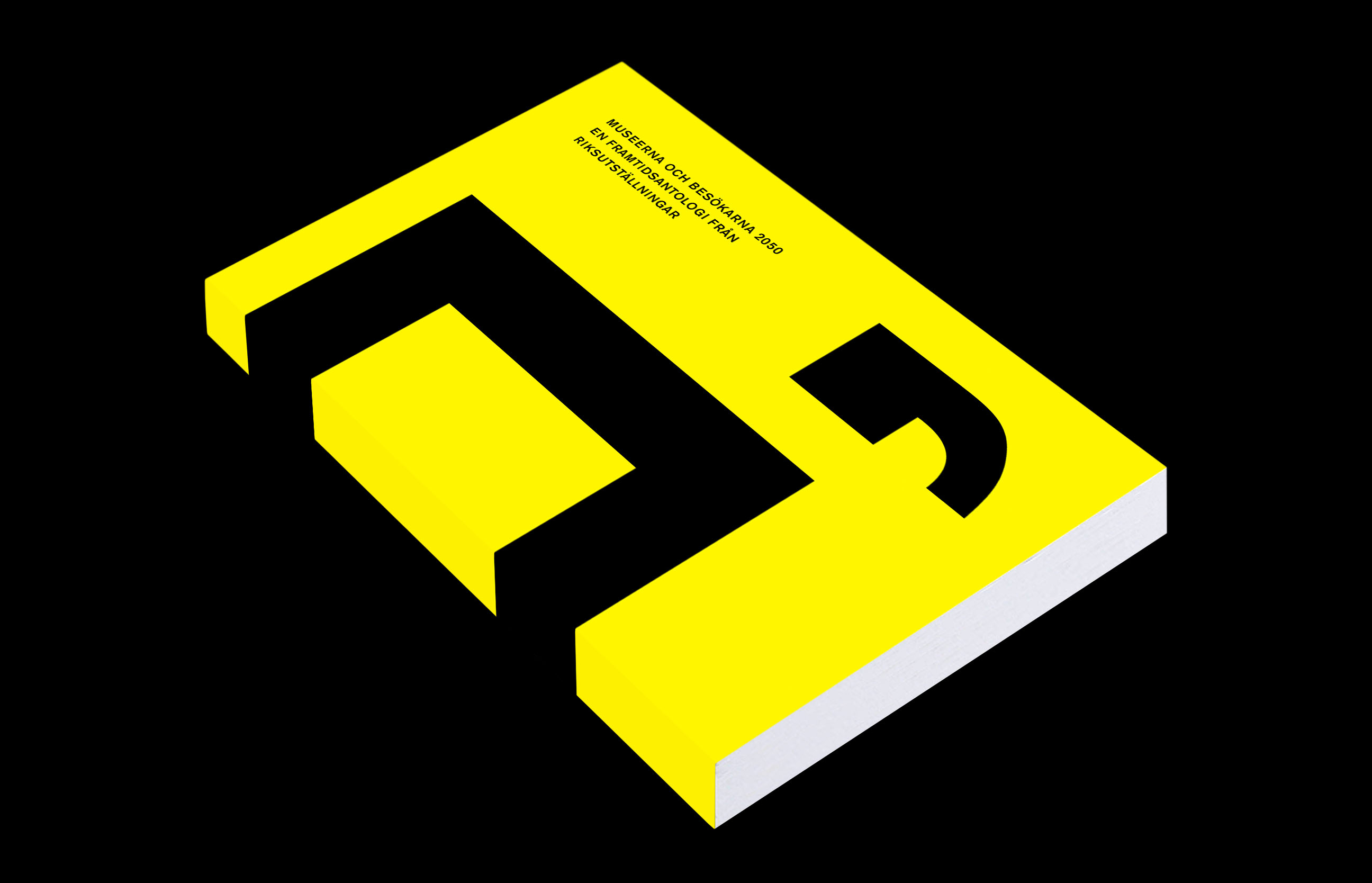 Swedish Exhibition Agency – Anthology 2014