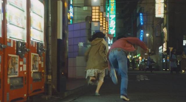 初恋映画予告動画