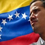 Guaidó desea éxito a Biden y pide trabajar por Venezuela
