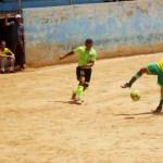 Inaugurado Campeonato de Futbol Master en el estadio Gonzalo Márquez de Playa Grande