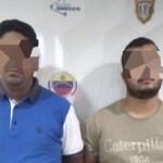 Detenidos cuatro hombres por un cuádruple homicidio ocurrido en Guárico