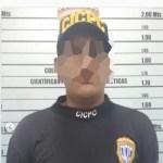 Capturados cuatro falsos Cicpc en Petare