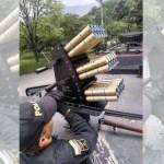 HRW responde al ministro de Defensa colombiano sobre el uso de lanzadores Venom contra manifestantes