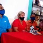 Rosa Rojas, precandidata del PSUV a la Alcaldía de Bermúdez, renuncia como gerente Planta 1 de PDVSA Gas