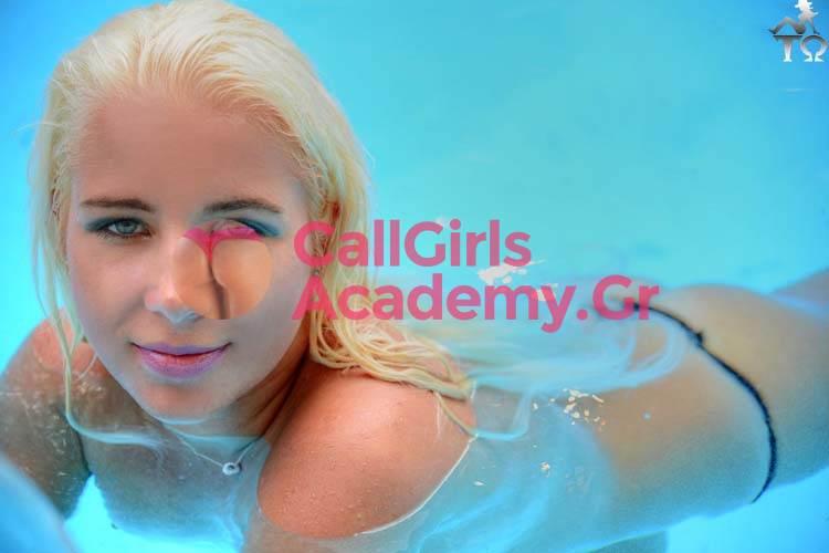 RUSSIAN CALL GIRL LIZA