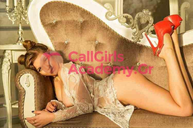 BLONDE CALL GIRL ALIIA
