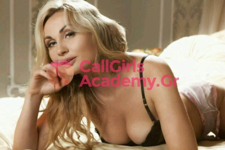 ATHENS VIP ESCORT GIRL VICTORIA