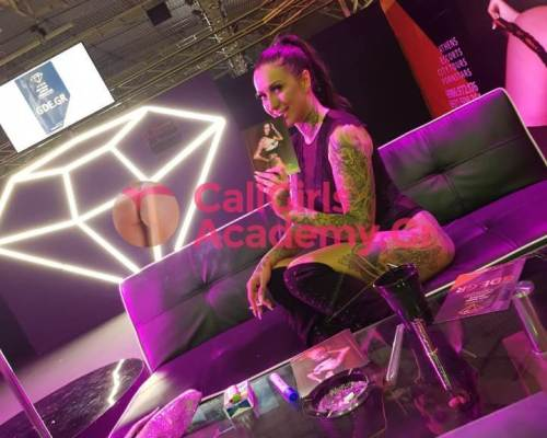 Erotic Art Festival 2019