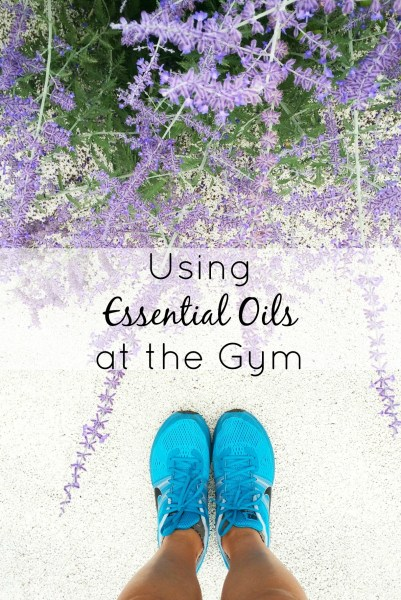 Use your doTerra or Young Living oils to enhance your fitness and workout while you are at the gym running, doing an ab workout, zumba or anything else. I never considered the last tip until I experienced a desperate need for it!