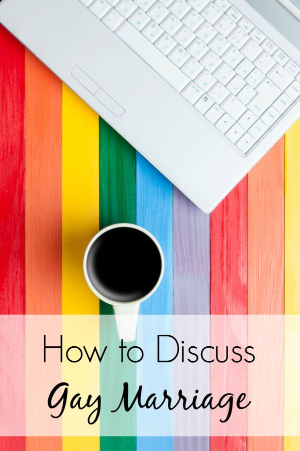 With SCOTUS recently ruling wedding rings for all, we are all finding ourselves in need of a lesson in online etiquette. Learn to stay true to your beliefs while still tactfully engaging another in conversation. | gaylove | gaypride | gay marriage | internet safety | debate topics