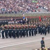 Japan's Rising Military Power