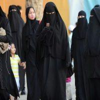 11 Things Women Cannot Do In Saudi Arabia