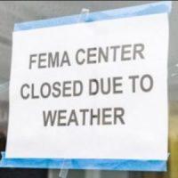 What Was GOING ON In FEMA Region III?