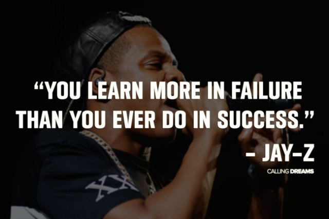 Image result for success and failure quotes