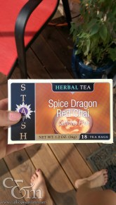 11 pick a tea