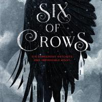 Six of Crows by Leigh Bardugo- Review/Discussion