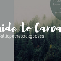 Lessons Learned... A guide to Canva a photo editing tool + downloadable Infographic :)