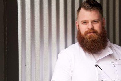 Chef Chad White - Top Chef