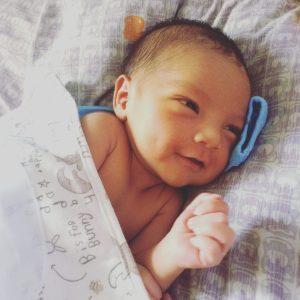 Santi Baby
