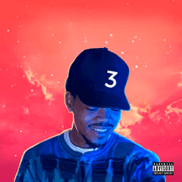 Chance The Rapper - Juke Jam (feat. Justin Bieber & Towkio)