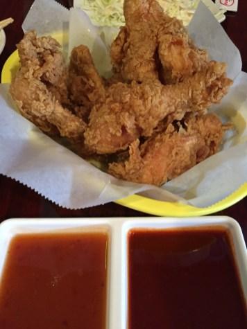 KoKo original chicken