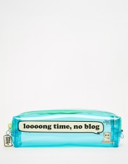 Trousse, James & Friends, 8,49 euros