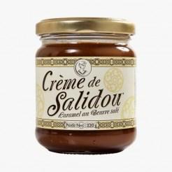 Crème de salidou, La Maison d'Armorine, 4,95 euros