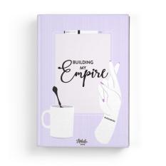 Carnet Building My Empire, Les Filles à, 14,95 euros