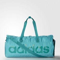 Sac de sport performance, Adidas, 25 euros