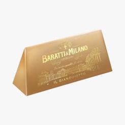 Chocolat Gianduja, Baratti & Milano, 17,80 euros
