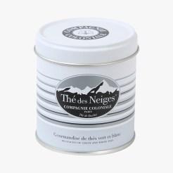 Thé des Neiges, Compagnie Coloniale, 5,10 euros