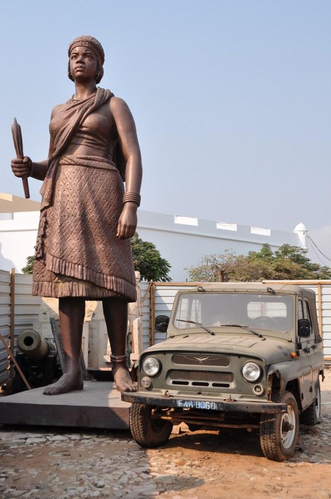 Kiluanji Kia Henda, Untitled, from 'Balumuka – Ambush', 2010