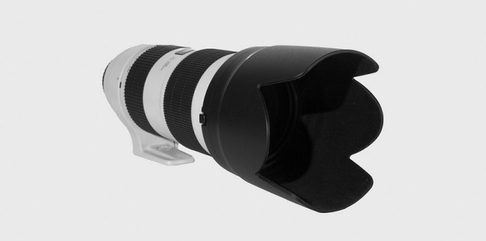 How to Choose Telephoto Lens