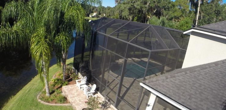 4 Reasons To Add A Pool Enclosure Screen In Jacksonville