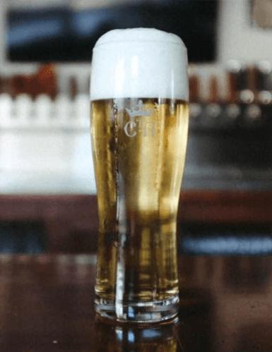 Ballroom Beer