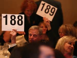 auction bidders