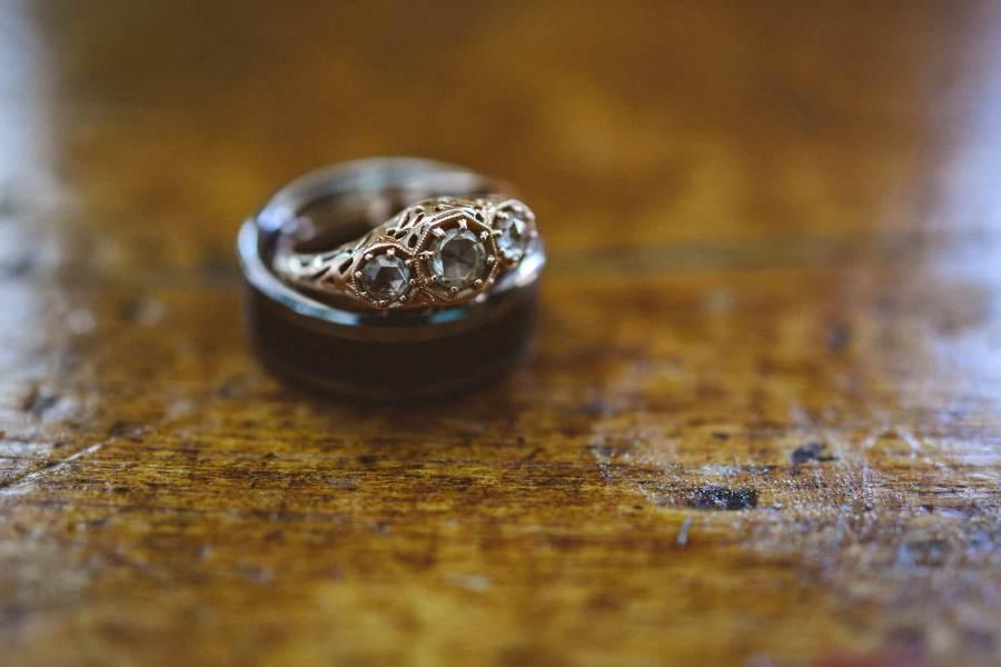 detail ring shots