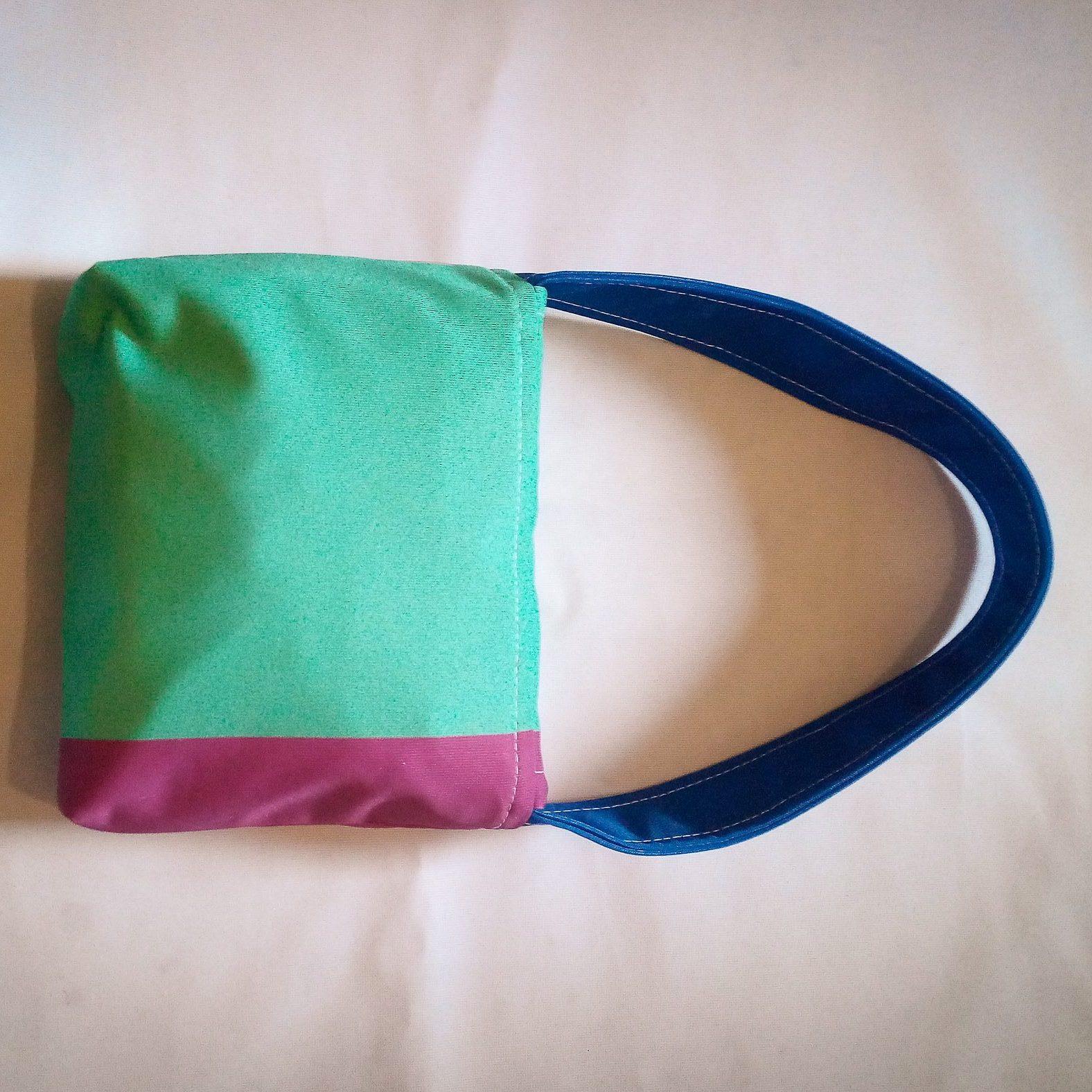 Recycled Eco Friendly Handbag