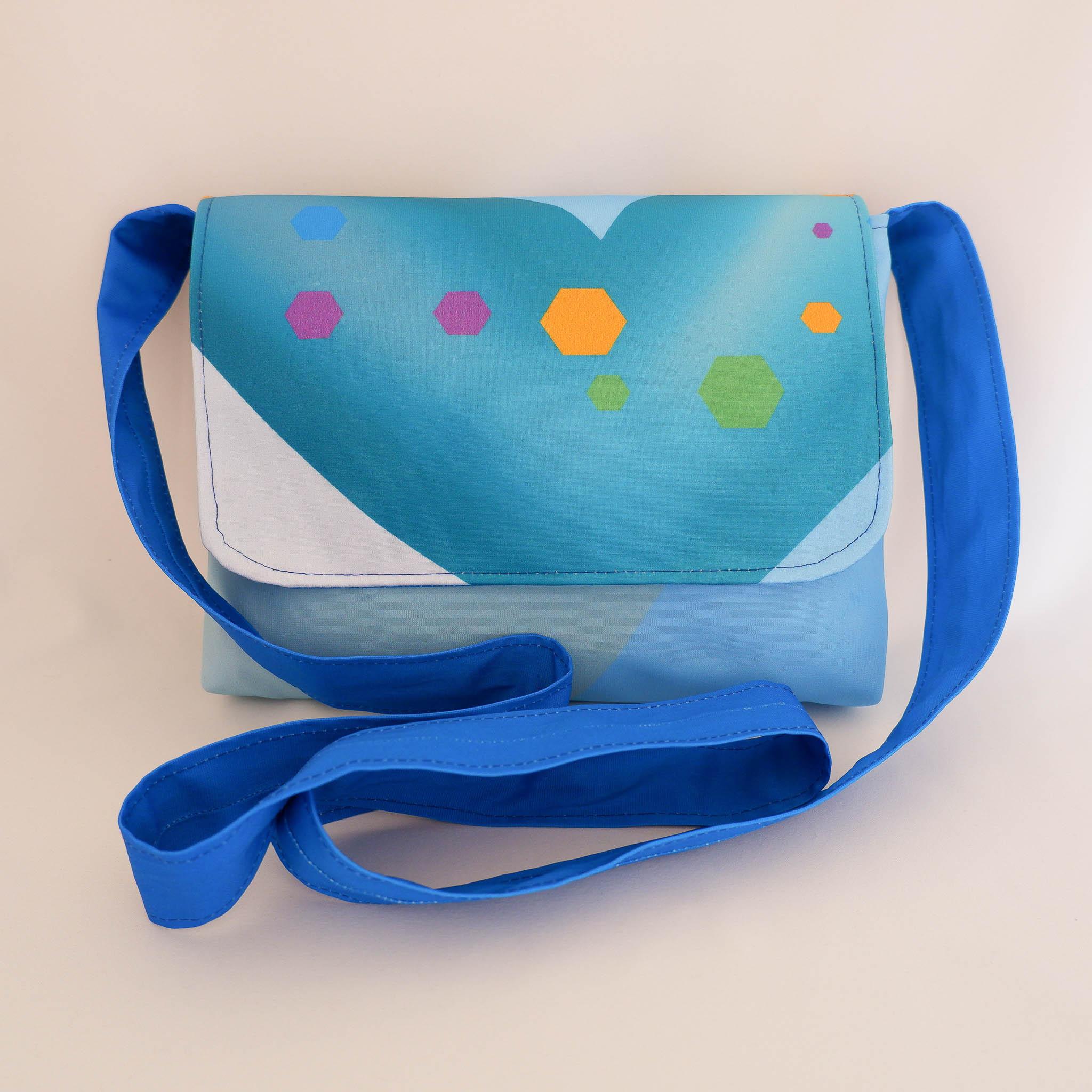 Handbag (Small) Cross Body…Lorna A