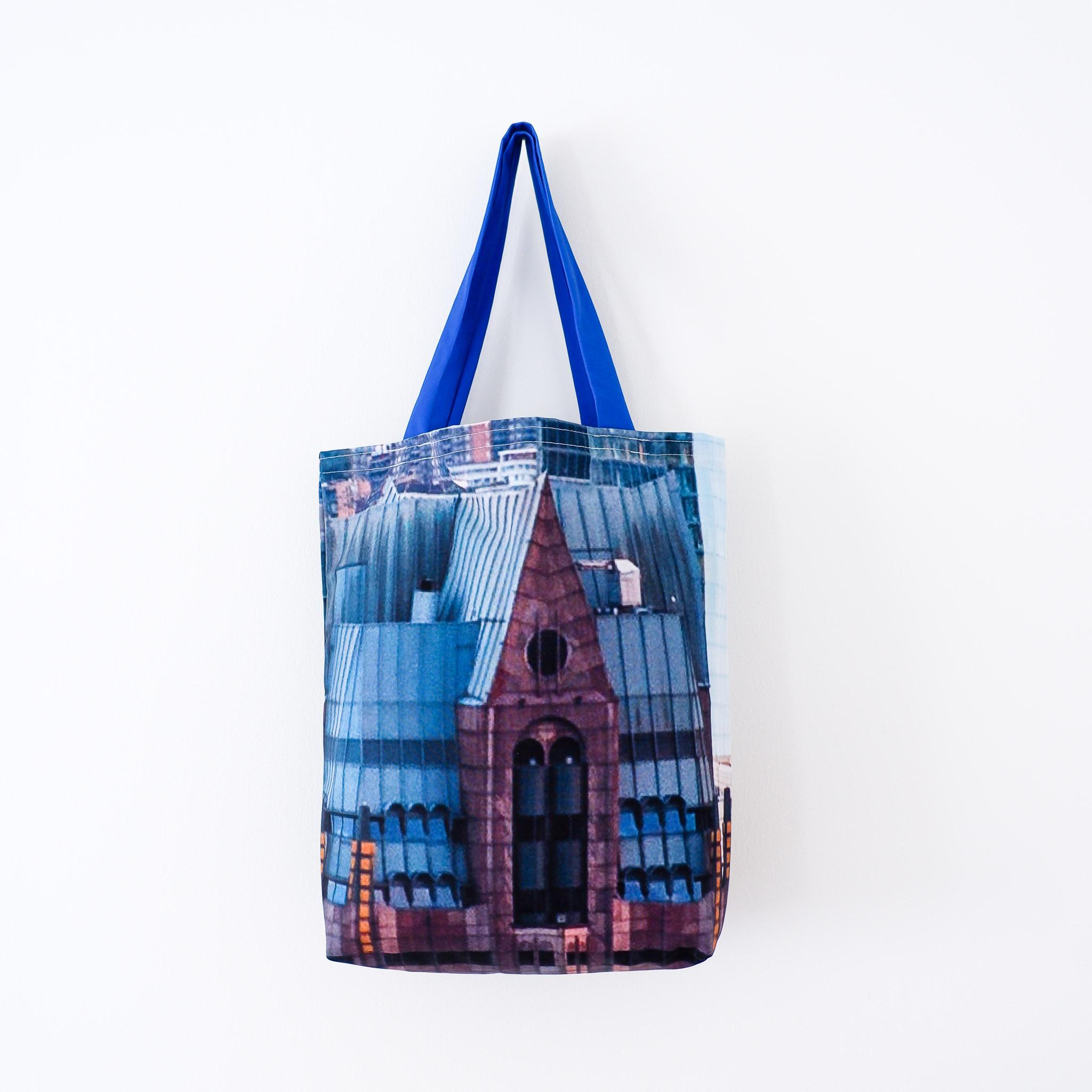 Tote Bag… London Buildings
