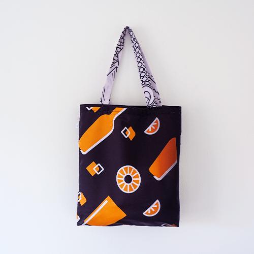 Tote Bag… Clemie