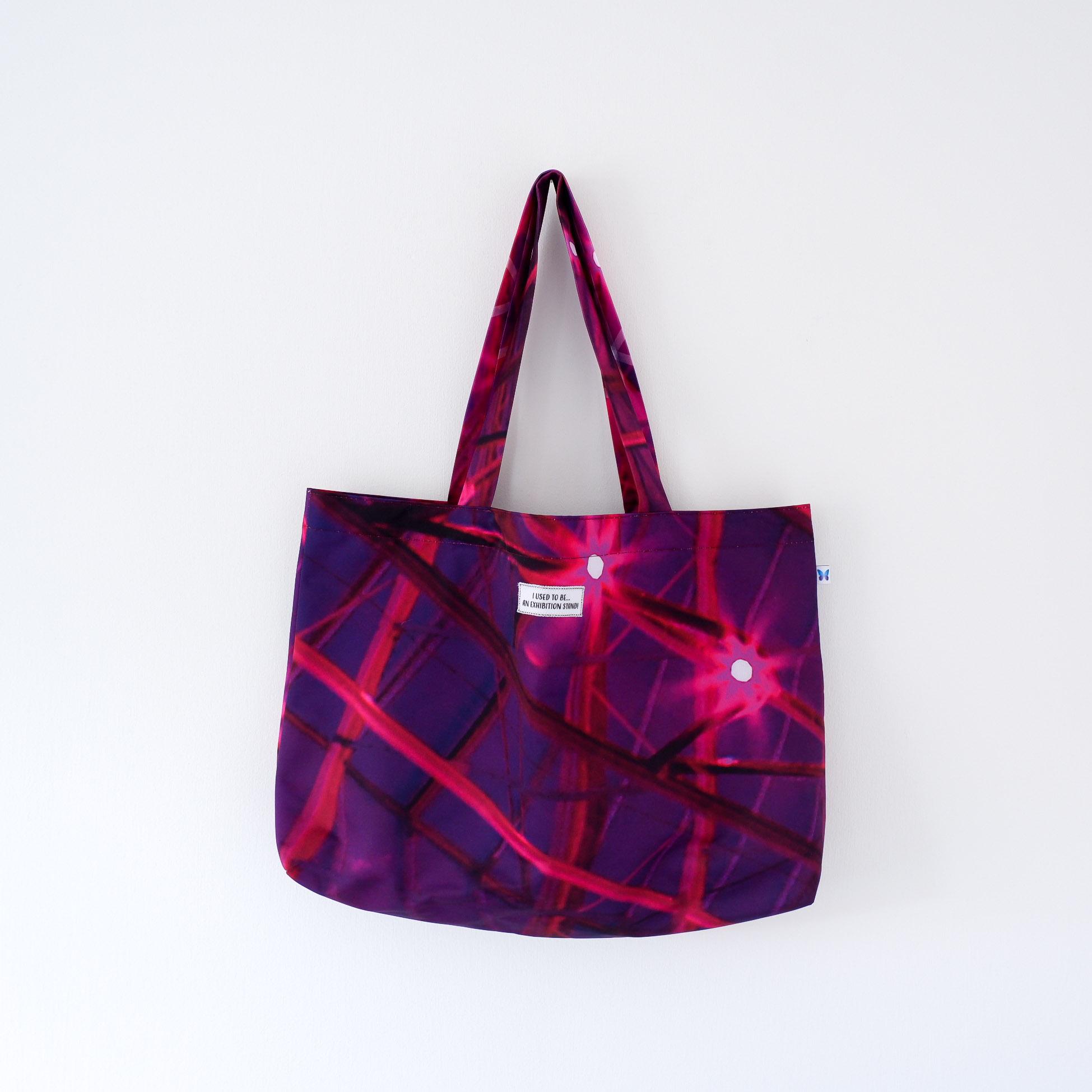 Tote Bag… Fleur