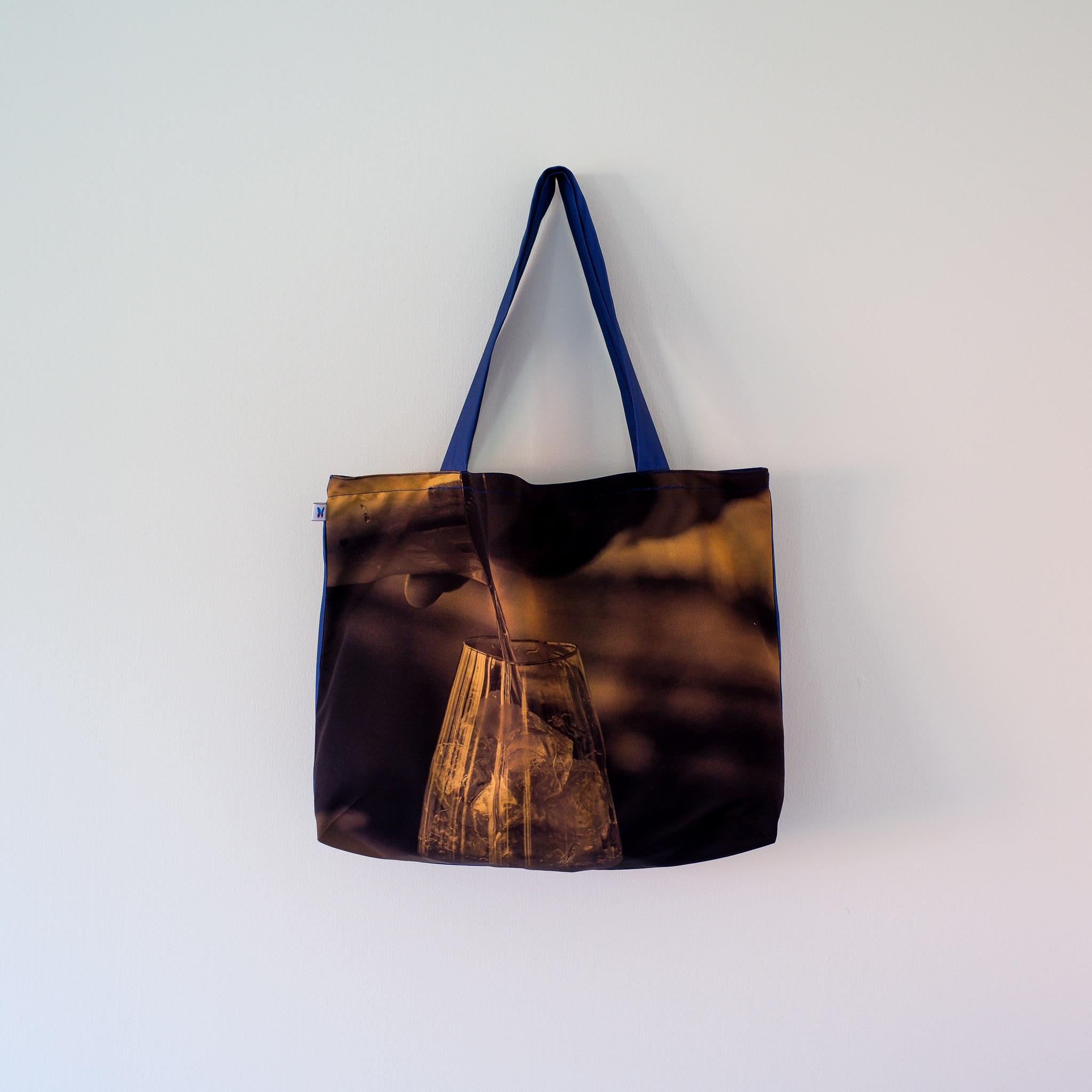 Tote Bag… Flow