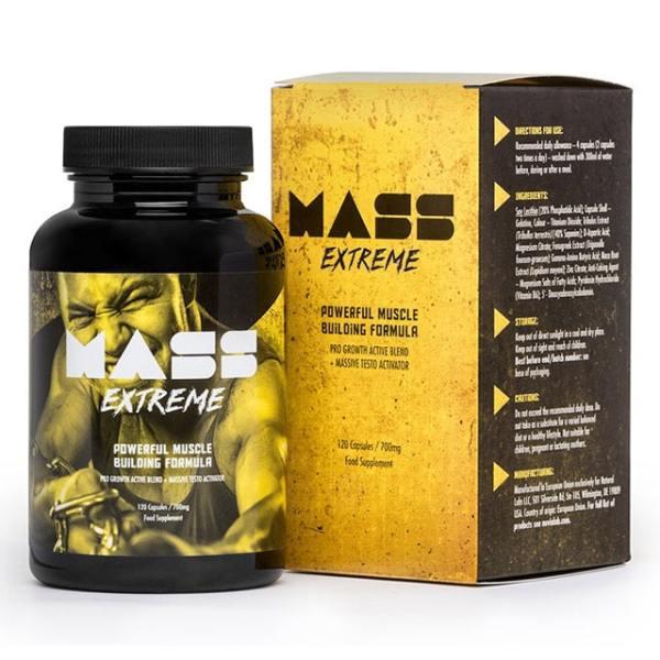 mass extreme - callweb.de
