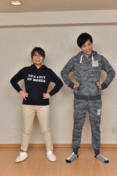 相席スタート-山崎ケイ-山添寛