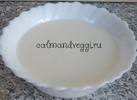 Домашний йогурт, йогурт в домашних условиях. Рецепт.