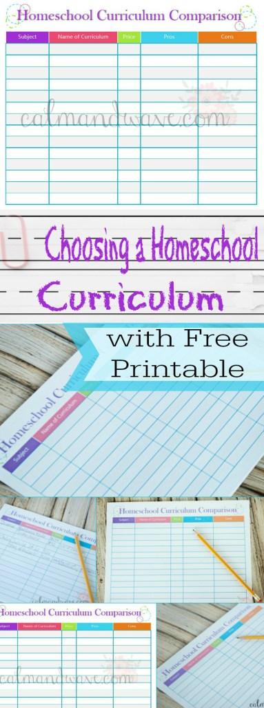 pinterest homeschool curriculum