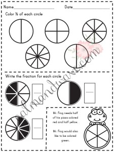half-fractions